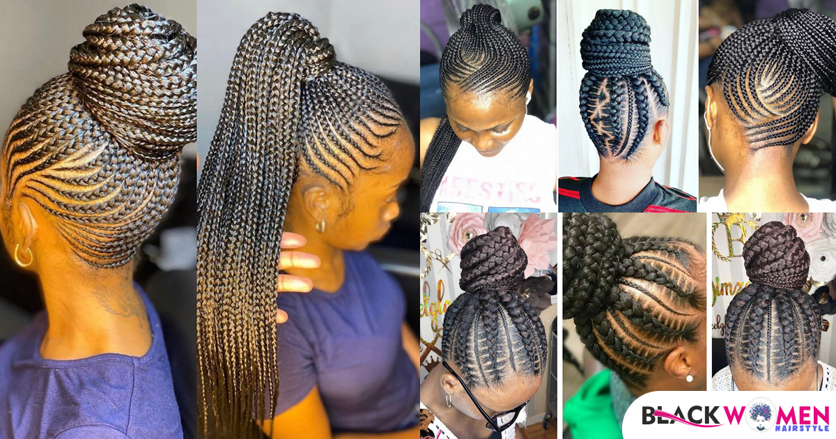 85 PHOTOS: Latest Shuku Hairstyles You Should Try Out Before the Year Ends