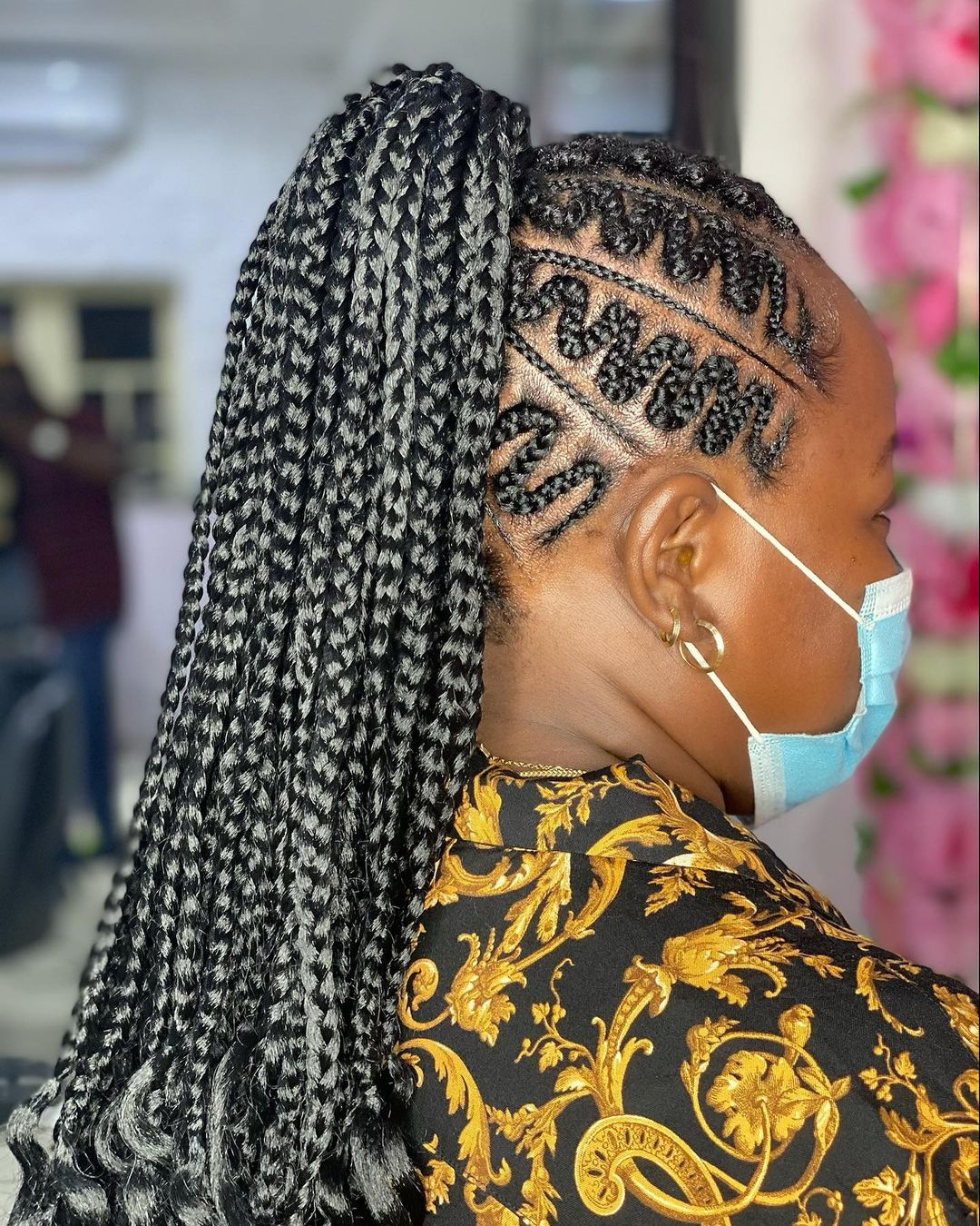 @infinity beautylounge LUXURY HAIR AND BEAUTY LOUNGE 2
