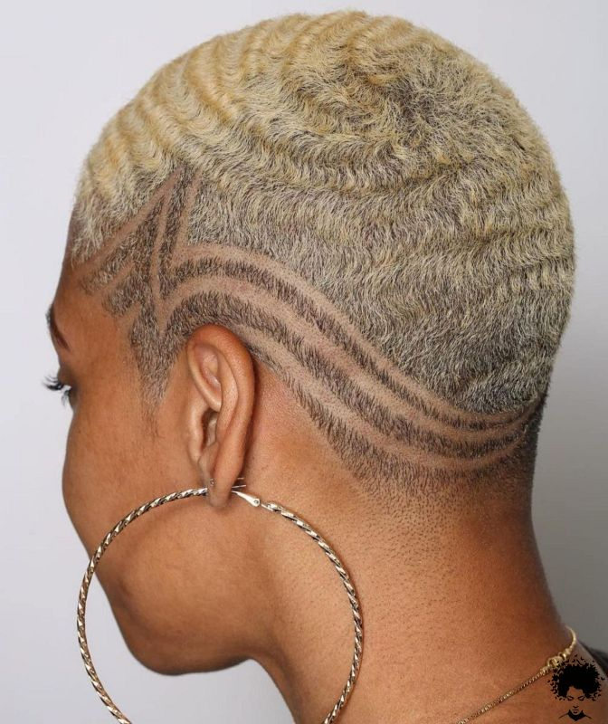 Zig zag Hairstyles 053