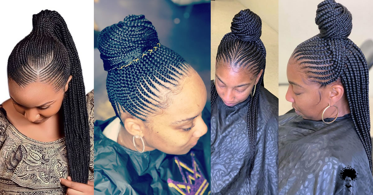 48 Beautiful Ghana Weaving Shuku Styles For Ladies Extraordinary Beauty