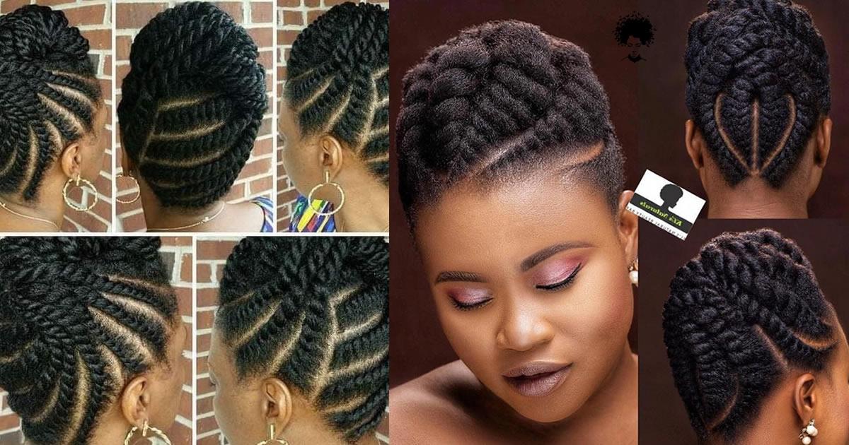71 Braided Hairstyles You Can Make Braid Design
