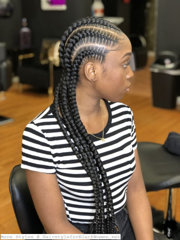 Every Part Of Your Hair Can Be Beautiful 43 African American Hairstyles 021