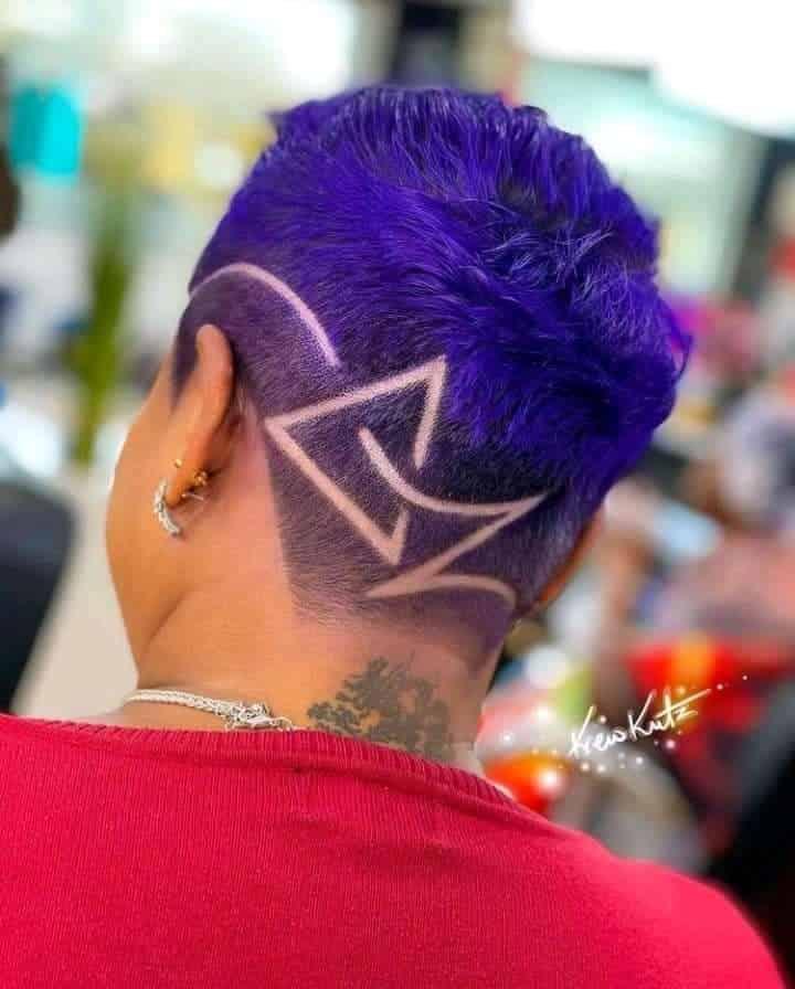 PHOTOS Flawless Haircut Styles Haircut Styles For Curly Hair 2021 1