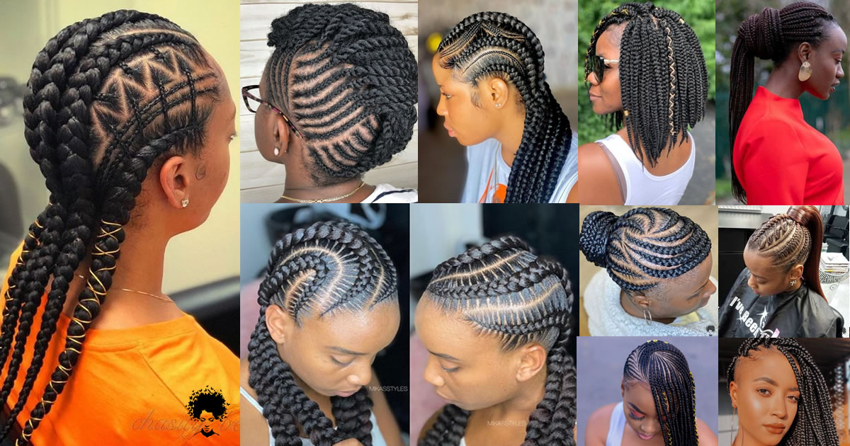 90 Unique Braid Styles for Women to Copy This Year Previous