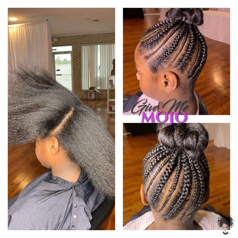 Brand New Ghana Weaving Hairstyles For Black Women003