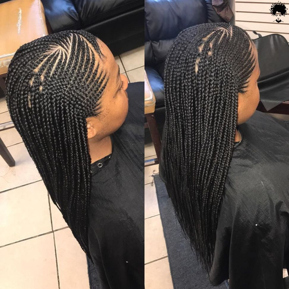 Ghana Braided Hairstyles To Try Now001