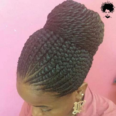 Ghana Braided Hairstyles To Try Now031