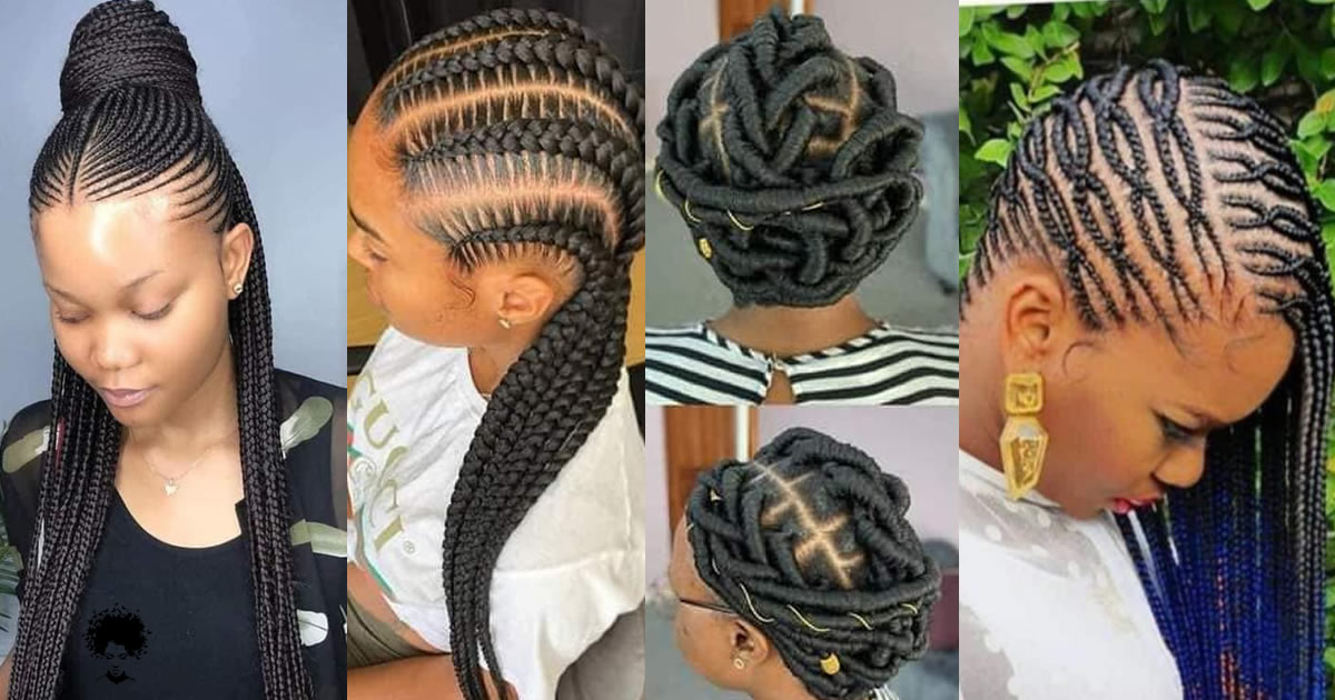 61 Black Women Hairstyles Ideas That You Can Use Even On Special Days!