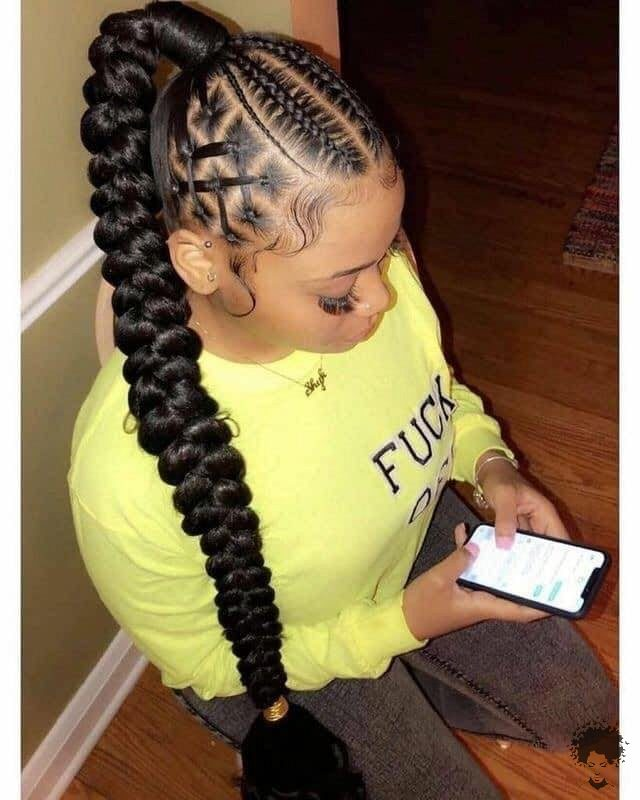 After These Examples Youll Decide on Hair Braiding 04