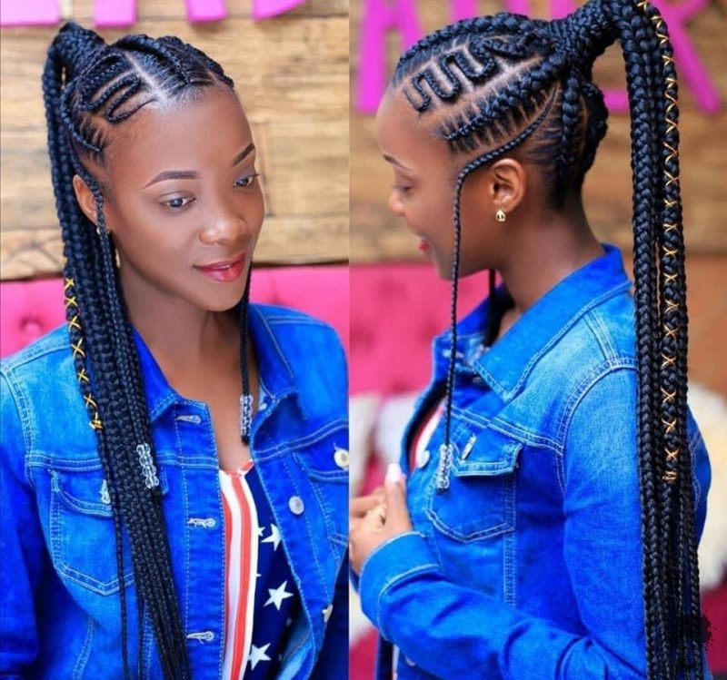 After These Examples Youll Decide on Hair Braiding 06