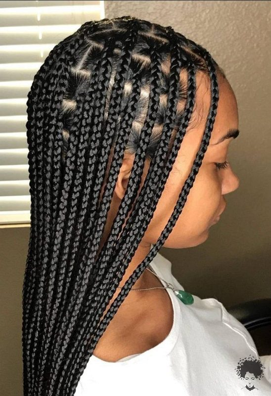 After These Examples Youll Decide on Hair Braiding 07