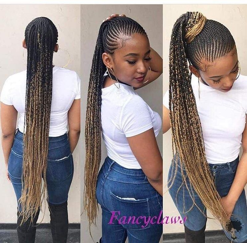 After These Examples Youll Decide on Hair Braiding 09