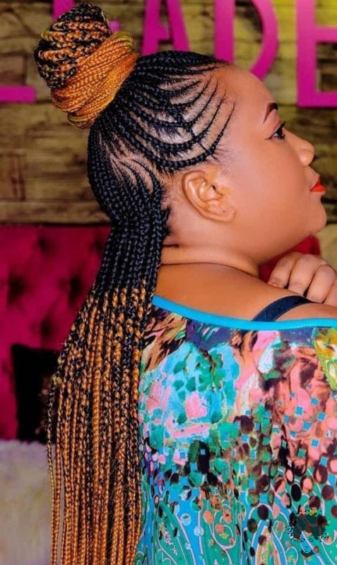 After These Examples Youll Decide on Hair Braiding 12