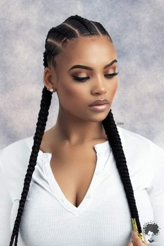After These Examples Youll Decide on Hair Braiding 16