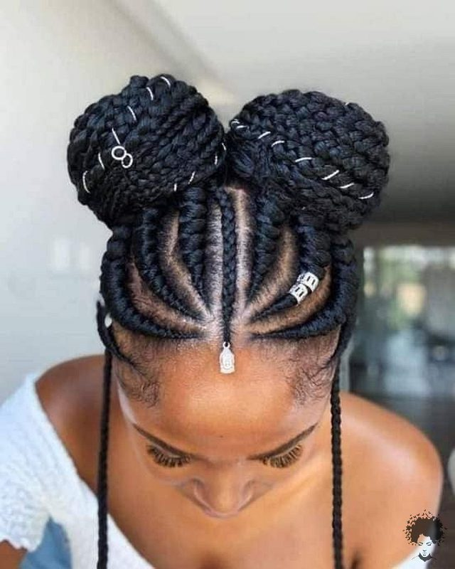 After These Examples Youll Decide on Hair Braiding 17