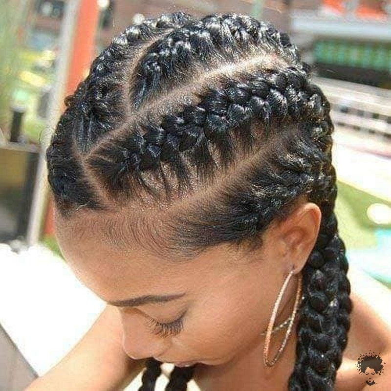 After These Examples Youll Decide on Hair Braiding 18