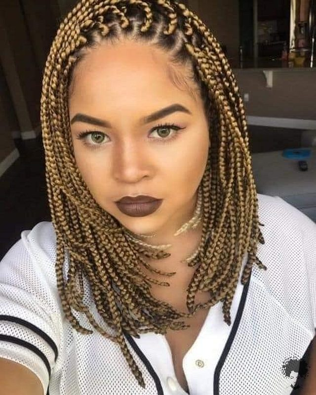 After These Examples Youll Decide on Hair Braiding 19