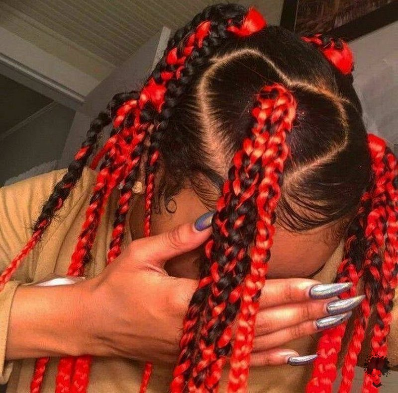 After These Examples Youll Decide on Hair Braiding 28