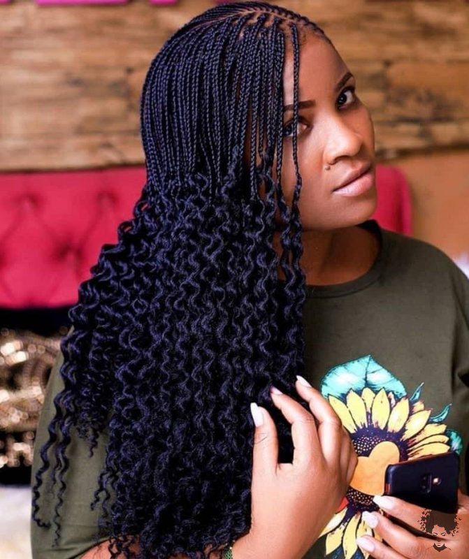 After These Examples Youll Decide on Hair Braiding 29