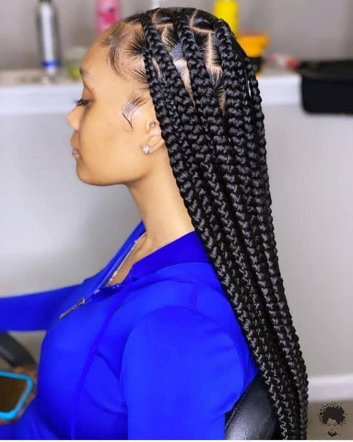 Dont Decide on Hair Braiding Without Seeing These Models 07