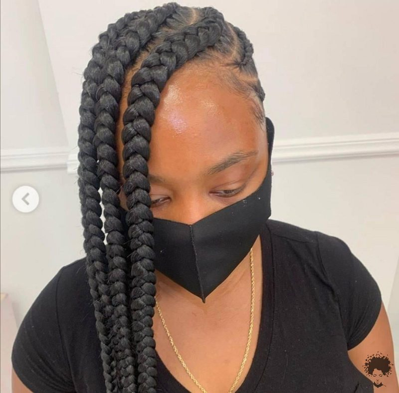 How Can We Use African Hair Braids Longer 02