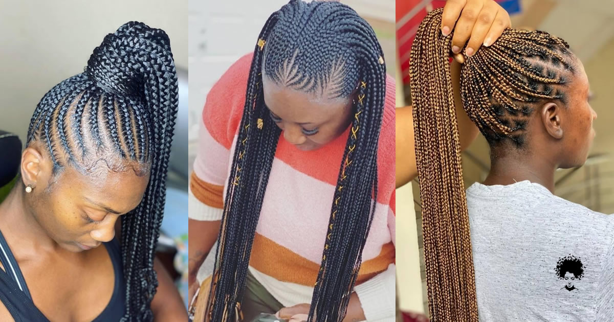 How Can We Use African Hair Braids Longer?