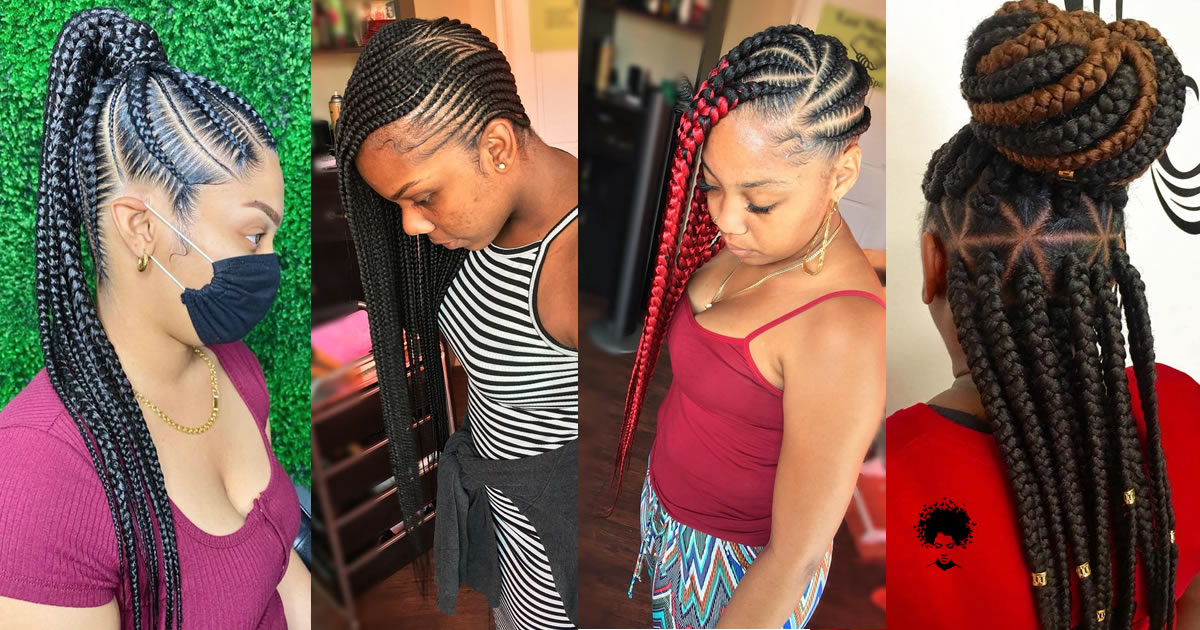What is Cornrow Hair Braid and How Is It Made?