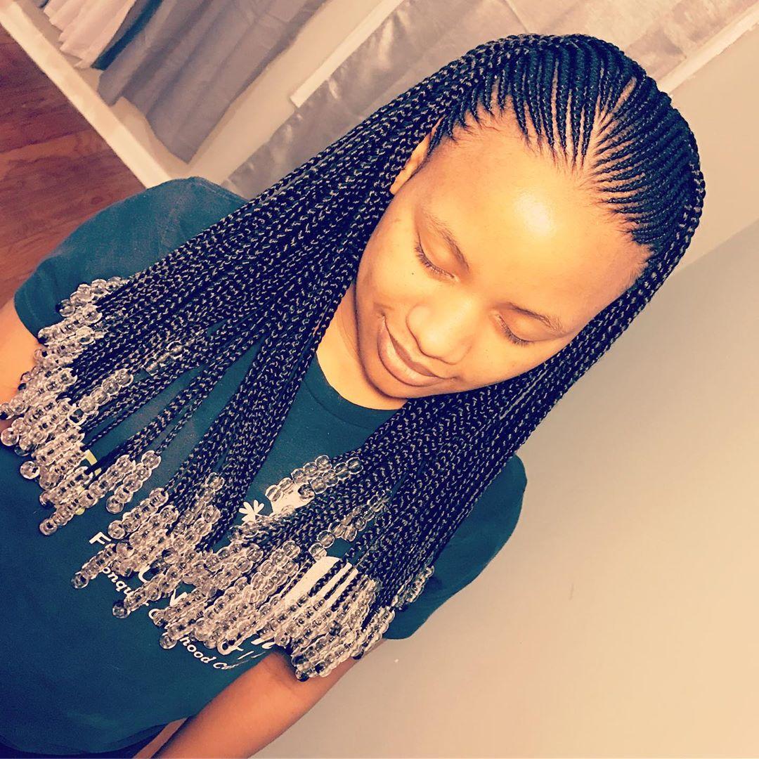 trendy hair braiding styles 13