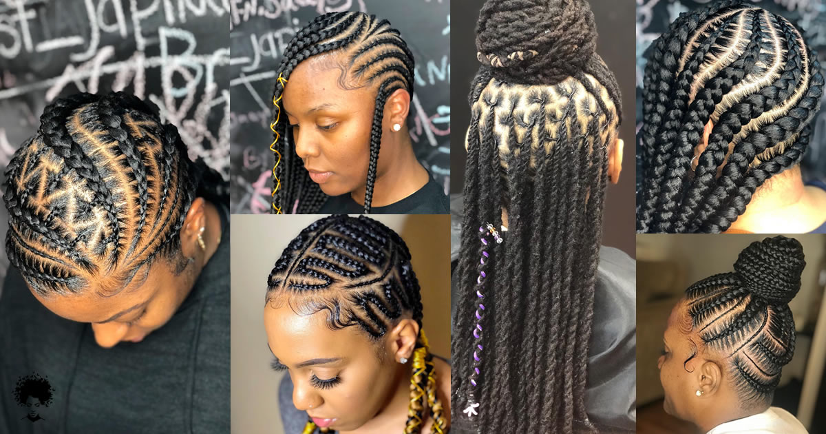 84 Braided Hairstyles You Will Definitely Try