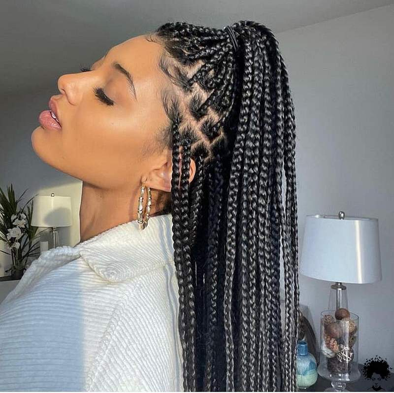 Correct Hair Washing Techniques for Long Hair Lovers 18